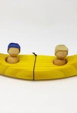 Chill Canoe