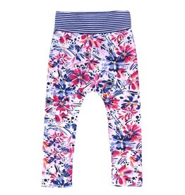 Nano Grow With Me Pant Flower
