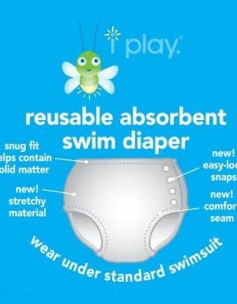 iPlay Swim Diaper Reusable