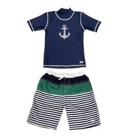 Banz Swimwear Set UPF 50