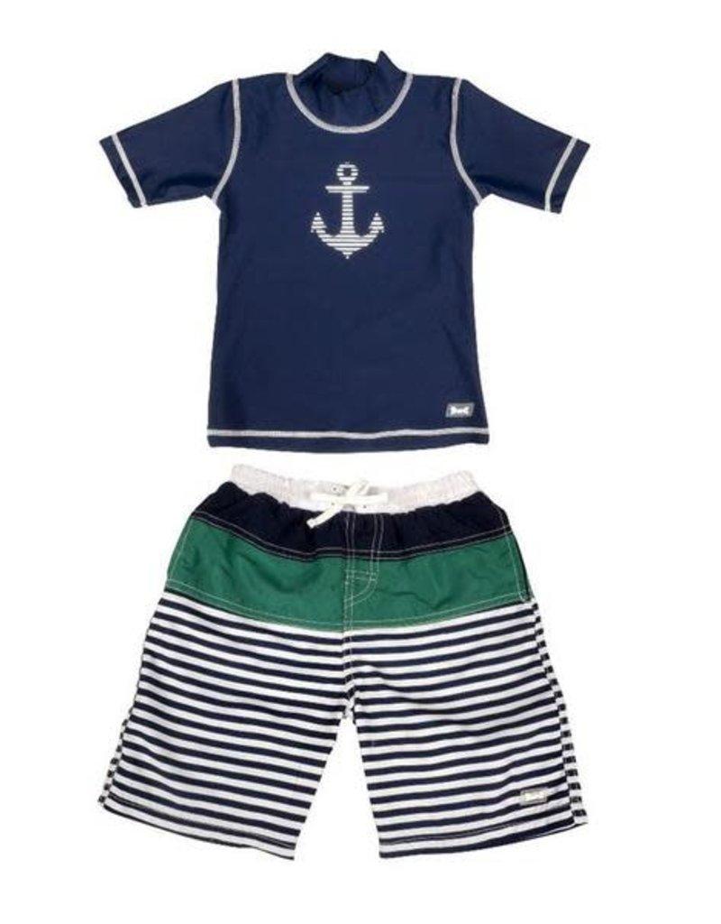 Banz Swimwear Set UPF 50