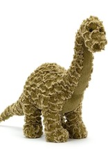 Jellycat Delaney Diplodocus Little Dinosaur