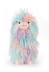 Jellycat Lovely Llama Little