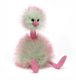 Jellycat Pompom Mint Fizz Medium