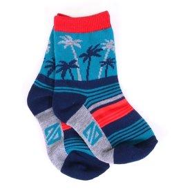 Nano Socks Palm Tree