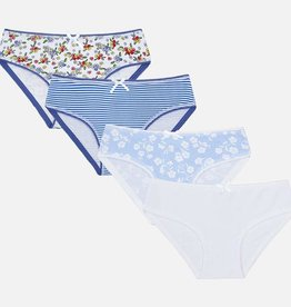 Mayoral Underwear 4 Pack