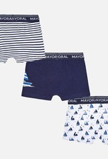 Mayoral Boys Boxers 3 Pack