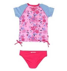 Nano Swimsuit 2 Pieces
