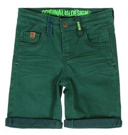 Nano Shorts Bermuda