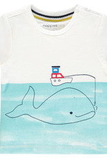 Noppies Whale Tee