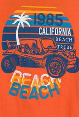 Losan Beach Jeep Tee