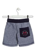Losan Bermuda Jog Short