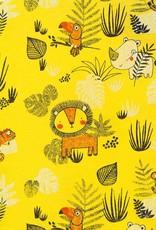 Losan Lion Print Tee