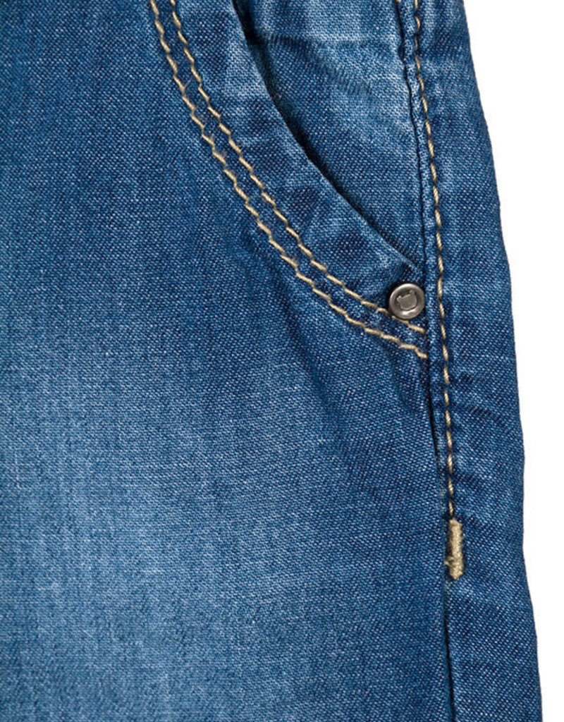 Losan Pant Summer Weight Adjustable Waist