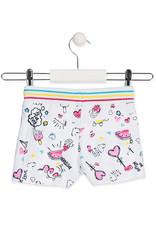 Shorts Summer Print