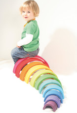 Grimm's Rainbow Large Stacker
