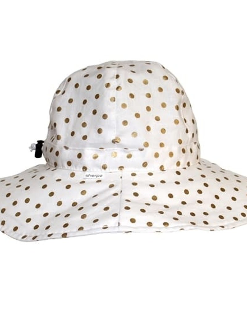 Sherpa Sun Hat Brim