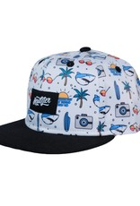 Headster Ball Hat