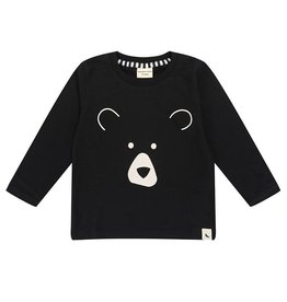 Turtledove London Bear Head Top