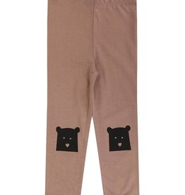 Turtledove London Bear Knees Pant