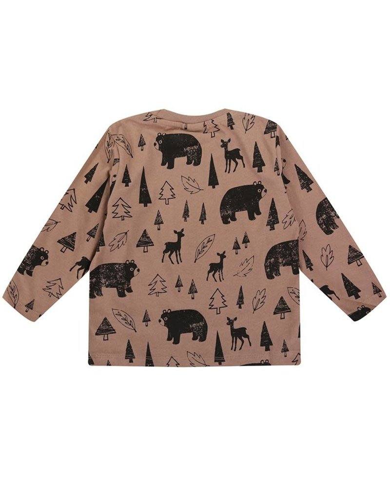 Turtledove London Forest Top