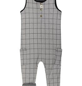 Turtledove London Knit Stretch Playsuit