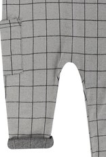 Turtledove London Knit Stretch Playsuit