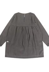 Turtledove London Cheesecloth Dress