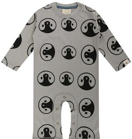 Turtledove London Penguin Playsuit