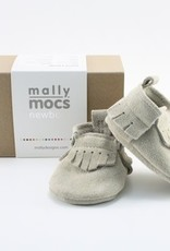 Mally Mocs Mally Shoes Suede