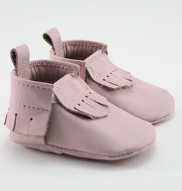 Mally Mocs Leather Baby Shoes (More Colours)