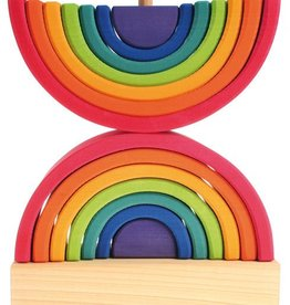 Grimm's Stacking Double Rainbow