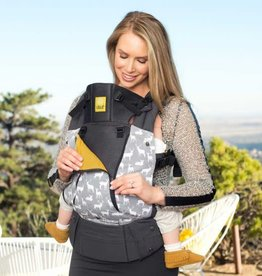 Lillebaby Complete All Seasons Baby Carrier (More Patterns))