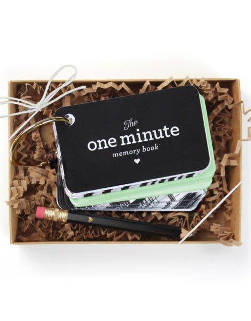 Inklings One Minute Memory Ring