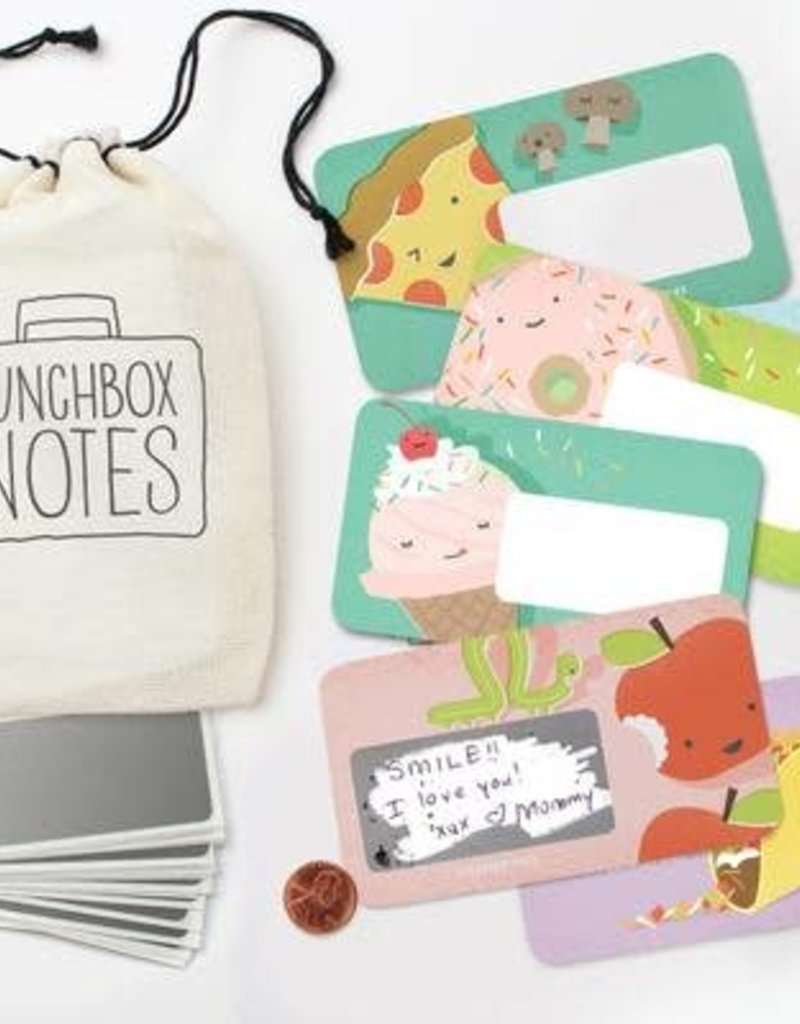 Inklings Lunchbox Notes