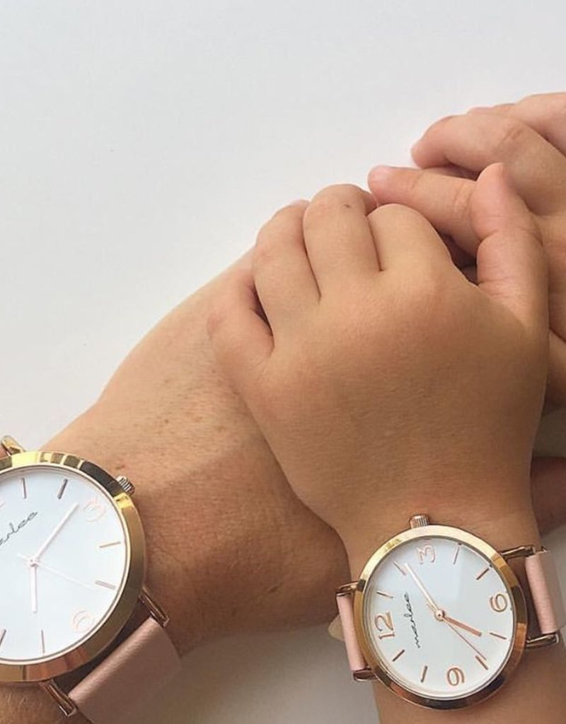 Marlee Watch Adult - Mommy/Daddy & Me Timepieces