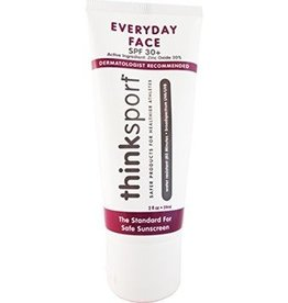 Thinksport Adult Face SPF 30