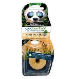 Woobamboo Natural Silk Floss