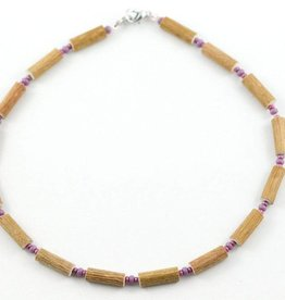 Healing Hazel Hazelwood Necklace (More Colours)