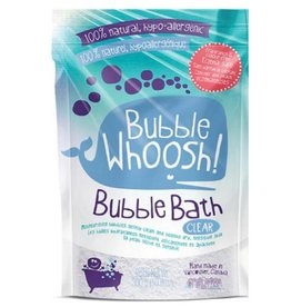 Loot Toy Bubble Whoosh Natural Bubble Bath