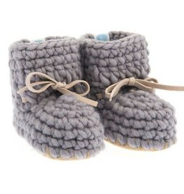 Sweater Moccs (More Colours)