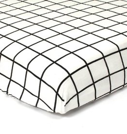 Gautier Studio Bamboo Fitted Crib Sheet