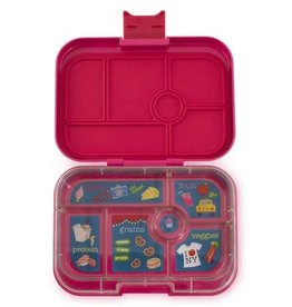 Yumbox Original 6 Compar (More Colours)