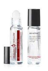 Healing Hollow Essential Oils Roll On Illness Blends- Certified Organic
