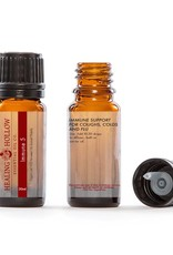Healing Hollow Diffuser Blends - Essential Oils - Certified Organic