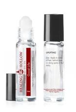 Healing Hollow Roll On - Calming Blends - Essential Oils - Certified Organic