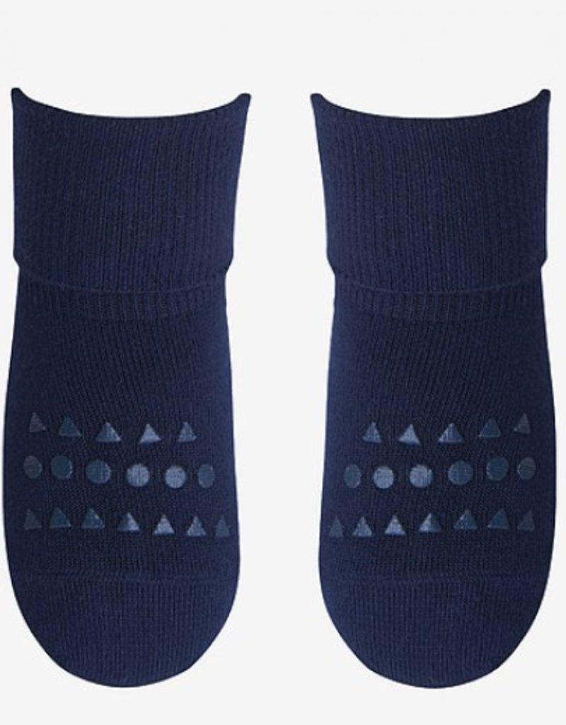 Go Baby Go Grip Socks Bamboo