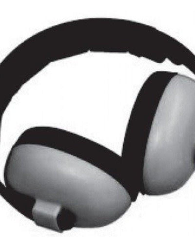 Baby Bandz Bluetooth Hearing Protection