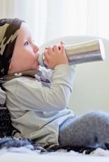 Pura Stainless Kiki Infant Bottle 325ml - Adaptable