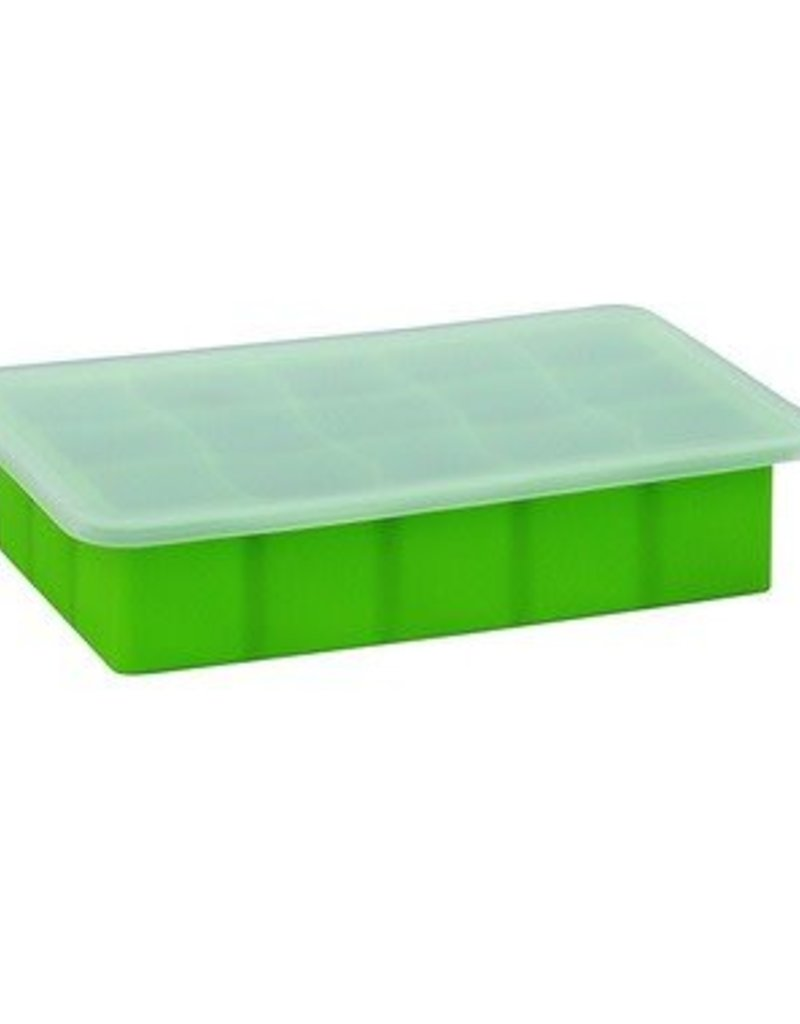 Green Sprouts Freezer Tray for Fresh Baby Food